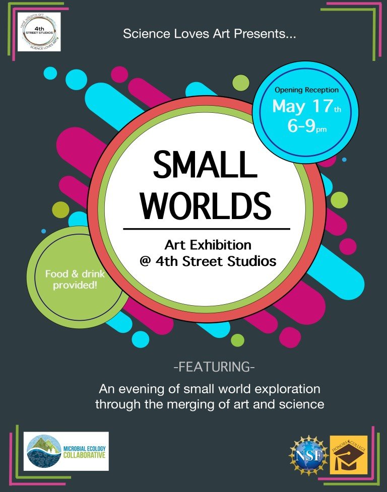 poster small worlds